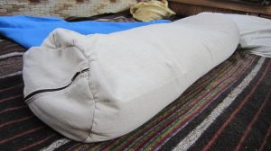 New - Millet Hull Bodypillow for Side Sleepers!