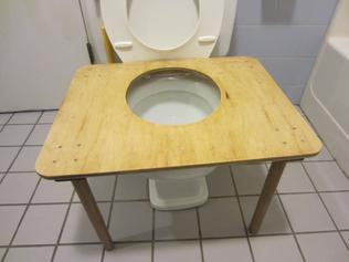 Youu0027ll poop like thereu0027s no tomorrow with the  Bowel Buddy  squatting toilet & Squatting Toilet Platform Kit! - Welcome to Brettu0027s Natural Health! islam-shia.org
