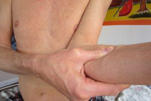 Self Massage for Carpal Tunnel Syndrome!