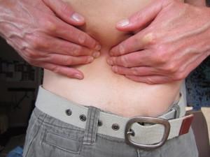 Take my chest and abdomen self-massage class!